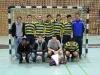 B-Junioren Hallenkreismeister 2009 SF/BG Marburg