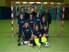 SF BG Marburg HSM 2010 D-Junioren 1. Platz Jg 98