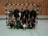SF/BG Marburg Hallenkreismeister 2010 D-Junioren Jg 97
