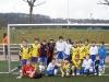 Testspiel SF/BG Marburg und TSV Viermünden/Schreufa