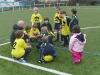 E4 Jg 2000 Heimspiel am 20.03.2010 gegen JSG Lahntal1