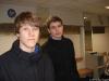 In der Schalke-Kabine